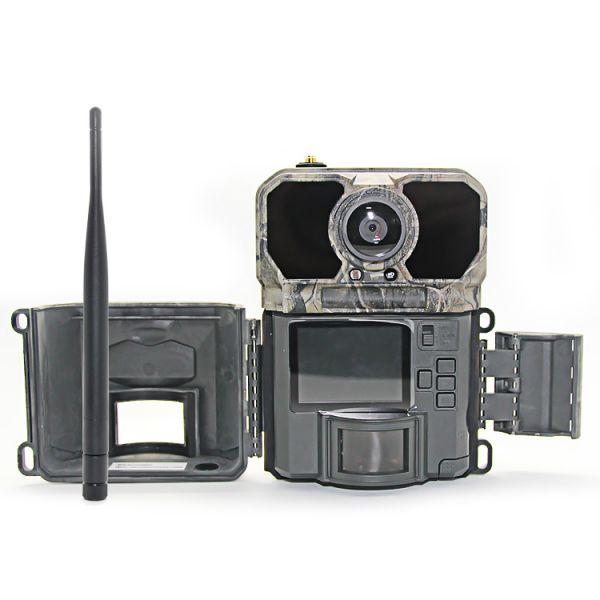 Фотоловушка KeepGuard KG895 4G 30Mp (без GPS)