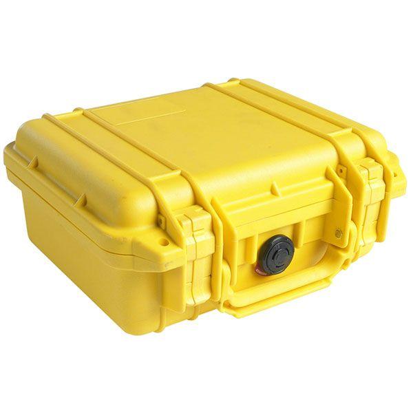 Кейс PELI 1200 для Iridium 9555/9575 противоударный, пыле-влагозащищенный