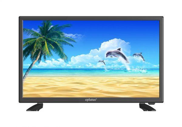 "Цифровой телевизор Eplutus EP-240T DVB-T2 (24"")"
