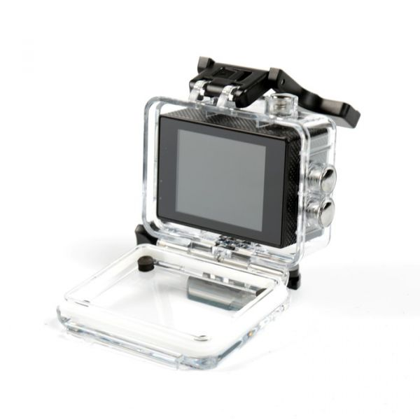 Экшн-камера Eplutus DV12 Sports Cam / DVR 2 в 1