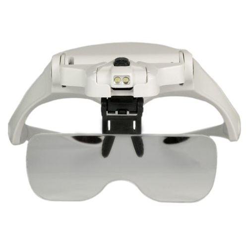 Бинокулярные очки (лупа) 9892B2
