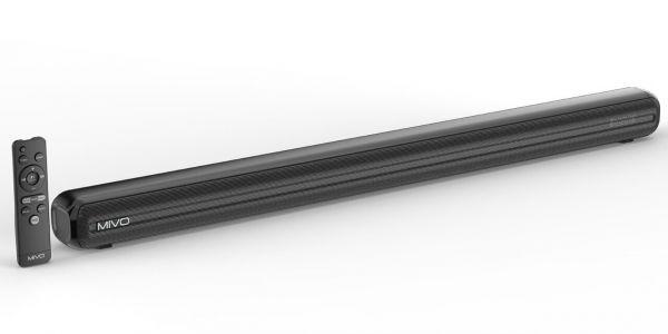 Беспроводной саундбар Mivo M55 Bluetooth 5.0 60Вт
