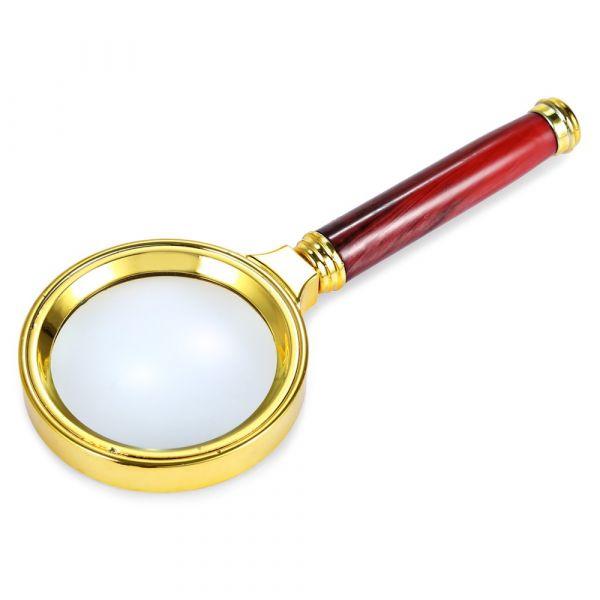 Увеличительное стекло (лупа) Magnifier 60 мм