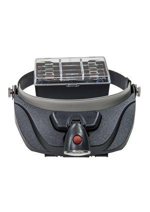 Бинокулярные очки Light Head Magnifying Glass MG81001-F