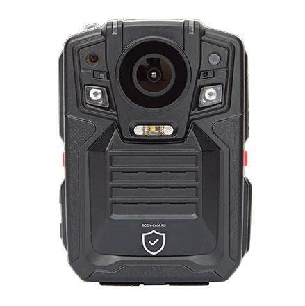 Носимый видеорегистратор BODY-CAM BC-3