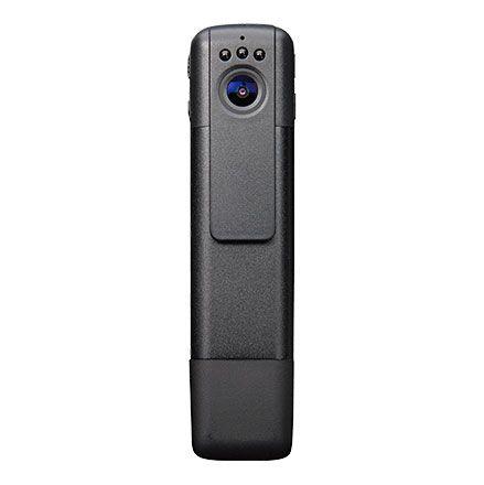 Носимый видеорегистратор BODY-CAM Y-1 Wi-Fi