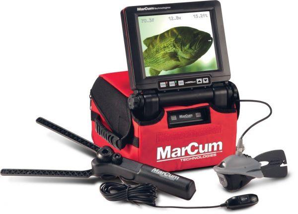 Камера для рыбалки и подводного наблюдения MarCum VS825SD