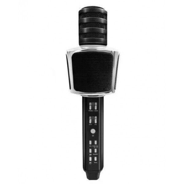 Bluetooth микрофон караоке с динамиками SDRD SD-17