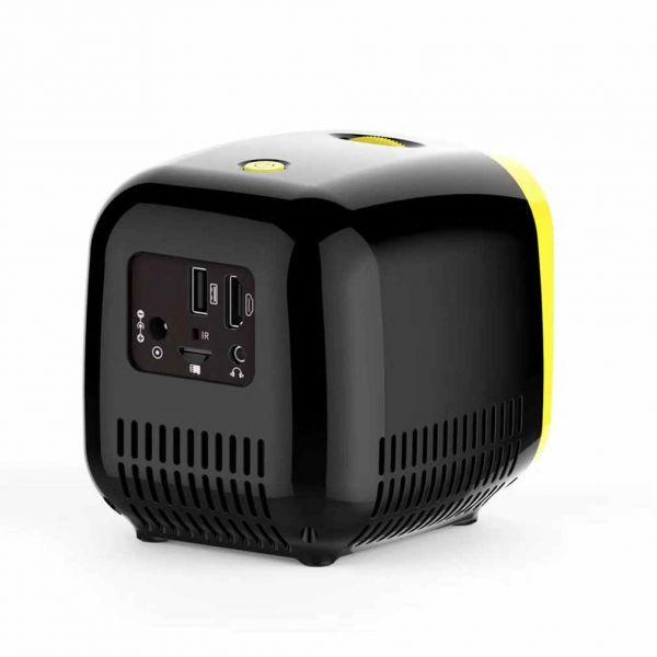 Мини проектор L1 Portable Projector