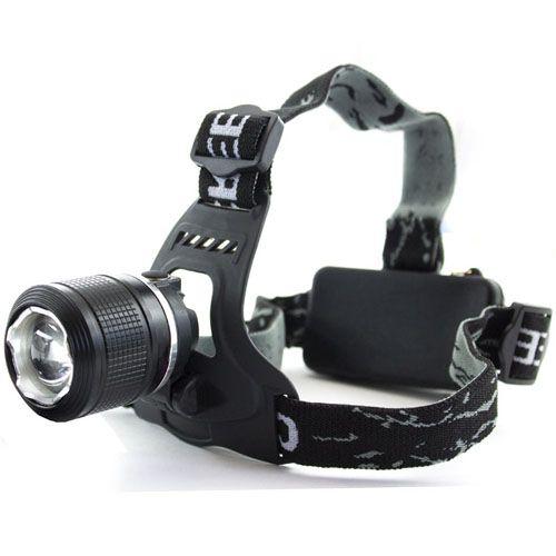 Налобный фонарик CREE BL-2199 T6