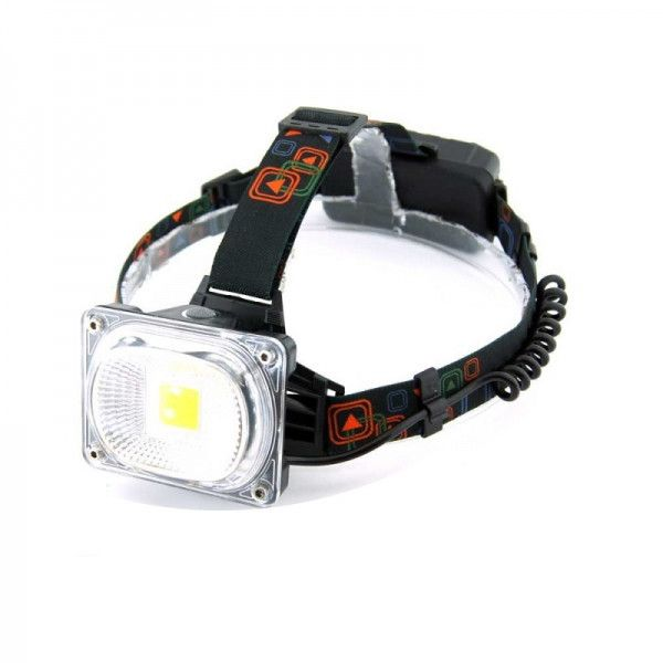 Налобный фонарик CREE LED T543