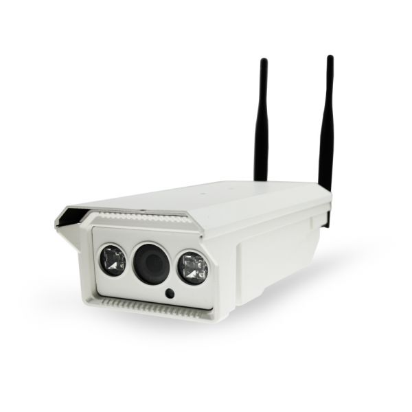 Уличная 4G камера AVT DOZOR Q2-5MP