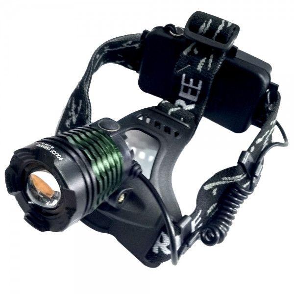 Налобный фонарик Hangliang HL-K12-2