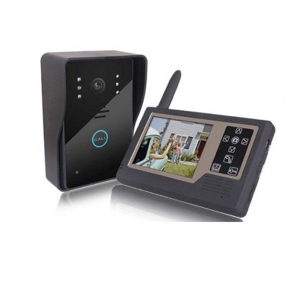 Беспроводной видеодомофон ST VDW 35A