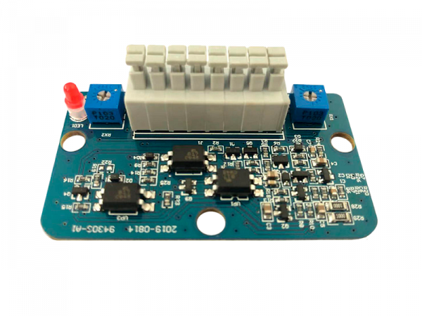 Модуль сопряжения ST-MS01
