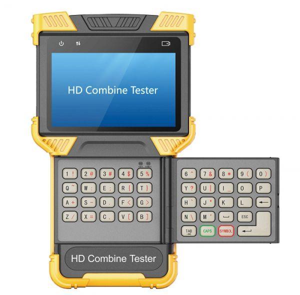Тестовый монитор для видеонаблюдения AVT IPTEST 4300CTA-N