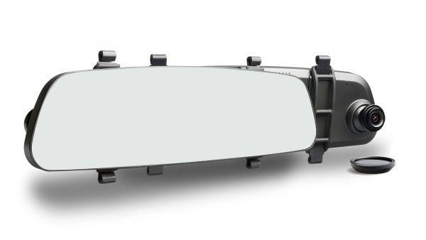 Автомобильный Видеорегистратор TrendVision MR-715 GNS