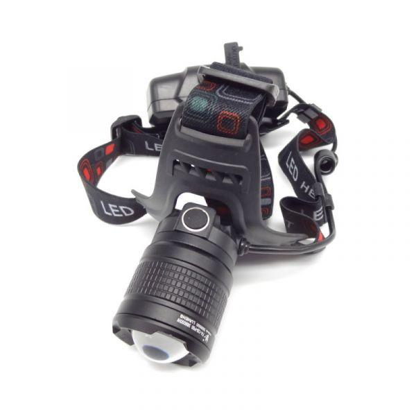 Налобный фонарь FA-139-P50