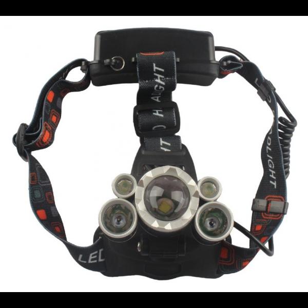 Налобный фонарь Hangliang HL-K800