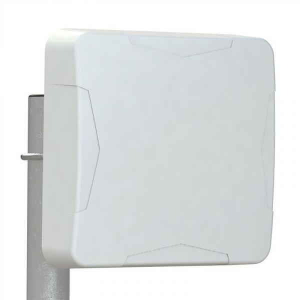 Универсальная направленная антенна Nitsa 15 Дб 4G , 3G, 2G Россия