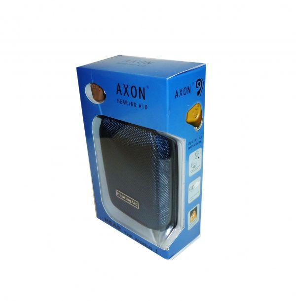 Усилитель звука AXON KS-88 внутриушной со встроенным аккумулятором