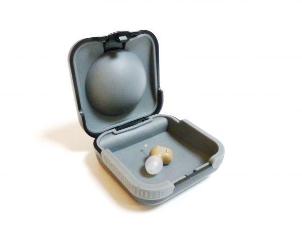 Усилитель звука Micro AXON K-188 внутриушной