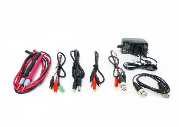 Тестер IP камер AVT IPTEST 4300 TDR