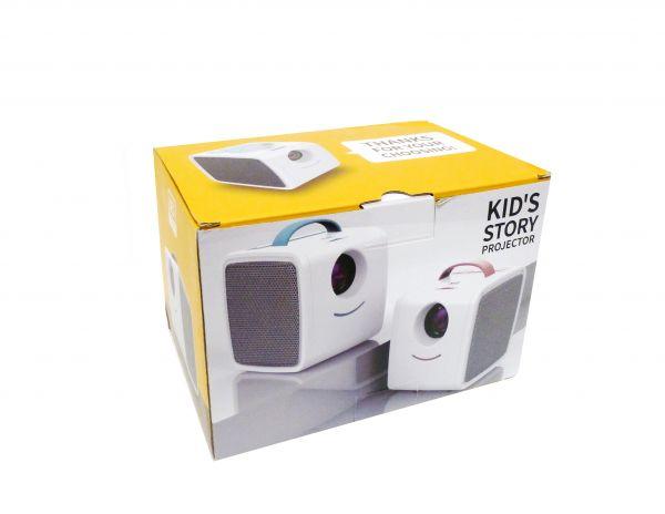 Проектор LED Kids Story Mini Q2