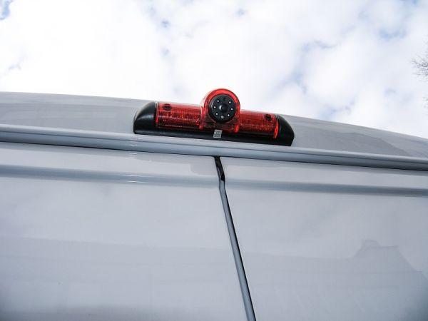 Штатная камера заднего вида AVIS AVS325CPR 157 Fiat Ducato X250 (2006+)