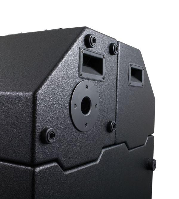 Портативная трёхполосная акустическая система Peavey TriFlex II