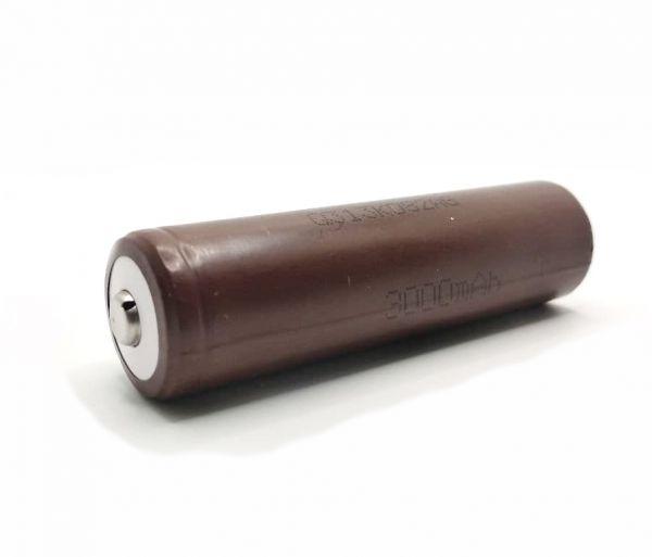 Аккумулятор 18650 3000 мАч 3.7V