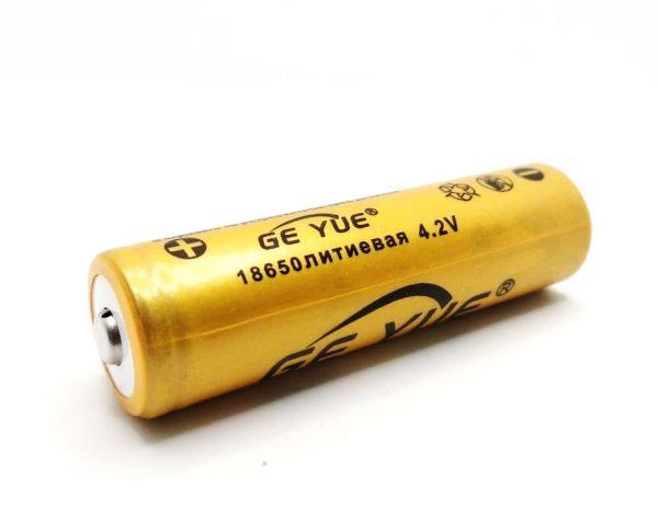 Аккумулятор 18650 1800 мАч 4.2V
