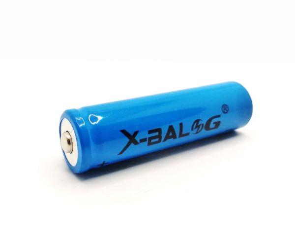 Аккумулятор 18650 800 мАч 3.7V