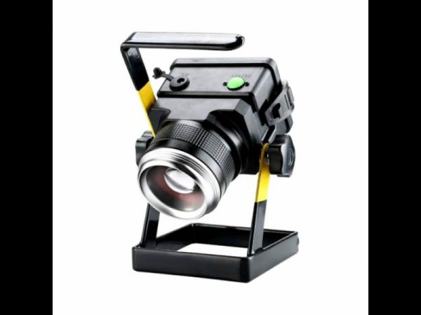 Прожектор светодиодный АКБ 806 30W Zoom