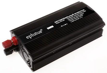 Автомобильный инвертор Eplutus PW-1000W 24V/200V