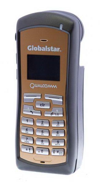 Спутниковый телефон Qualcomm GSP-1700