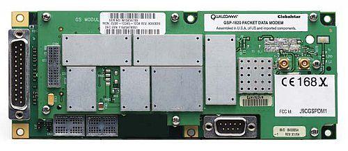 Спутниковый модем Qualcomm GSP1620