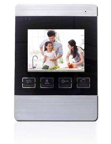 Видеодомофон ROKA R-VDM 405 (Визит, Цифрал, Элтис)