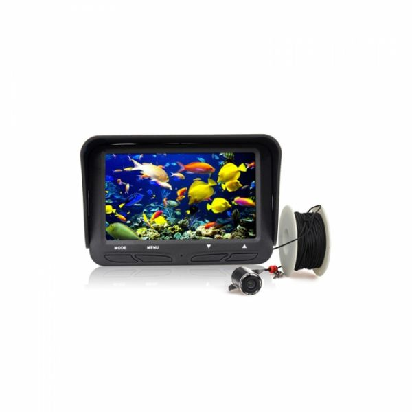 Подводная камера для рыбалки Ice Fishing R100