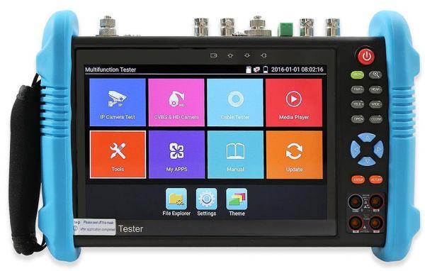 Тестовый монитор для проверки камер ROKA R-TST02