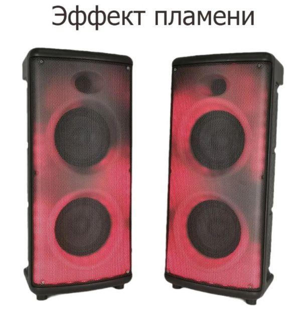 Акустическая Bluetooth колонка TWS RX-6238