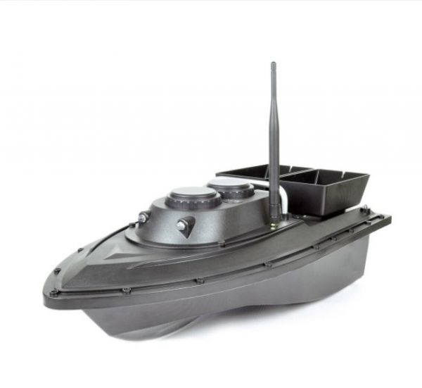 Прикормочный кораблик Флайтек PRO