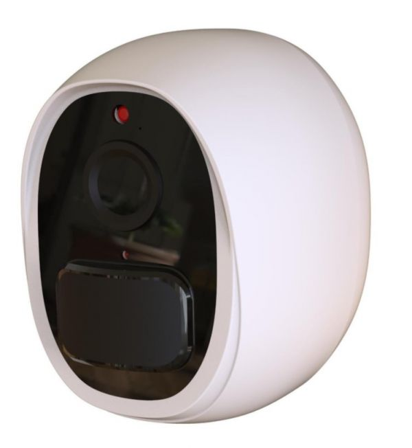 Автономная WI-FI камера AVT DOZOR 8803 WF