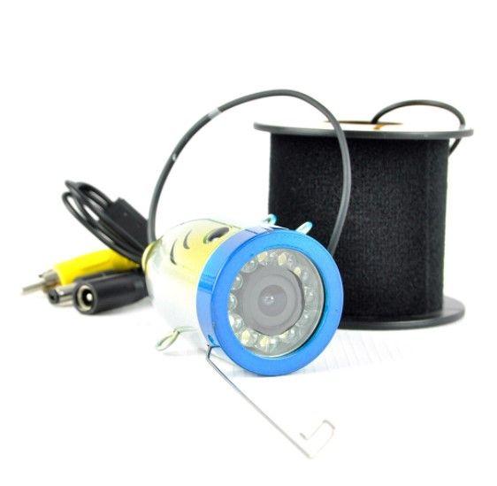 Подводная камера для рыбалки Профи Кейс 30
