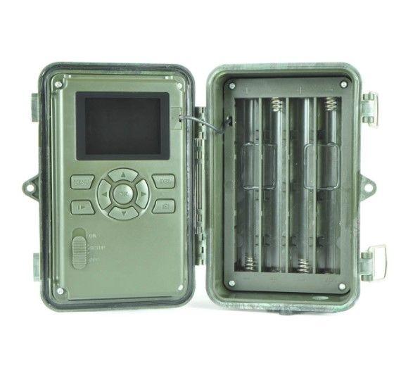 Фотоловушка ScoutGuard 2060X