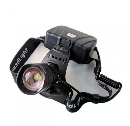 Налобный фонарь FA-803-P50