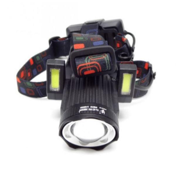Налобный фонарь FA-T167-P50
