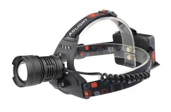 Налобный фонарь YYC-009-P90