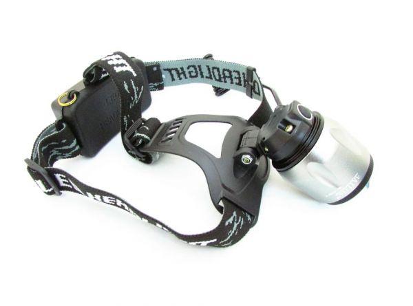 Налобный фонарь Hangliang BL-8099-2