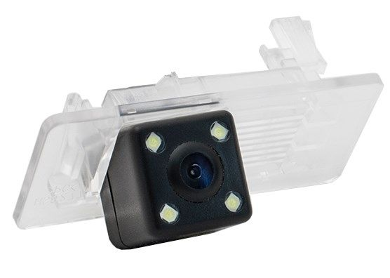 Камера заднего вида AVIS AVS112CPR 134 Audi / Skoda / Volkswagen